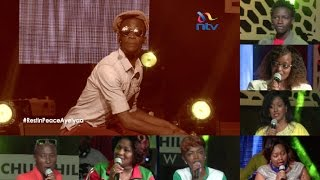 Video Churchill Show S4 E36: 'Tribute to AKA (Ayeiya)' download MP3, 3GP, MP4, WEBM, AVI, FLV September 2017