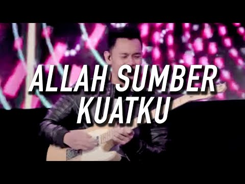 COVER: Allah Sumber Kuatku - LIVE at Break FEAST October - LOJ Worship