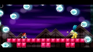 [TAS] Ghostly Super Ghosts Boos Wii in 19:11 by