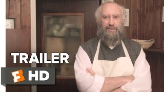 Dough Official Trailer 1 (2015) - Ian Hart, Jonathan Pryce Movie HD