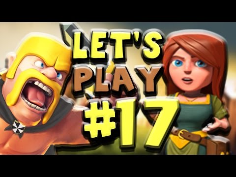 Clash Of Clans - Let's Play