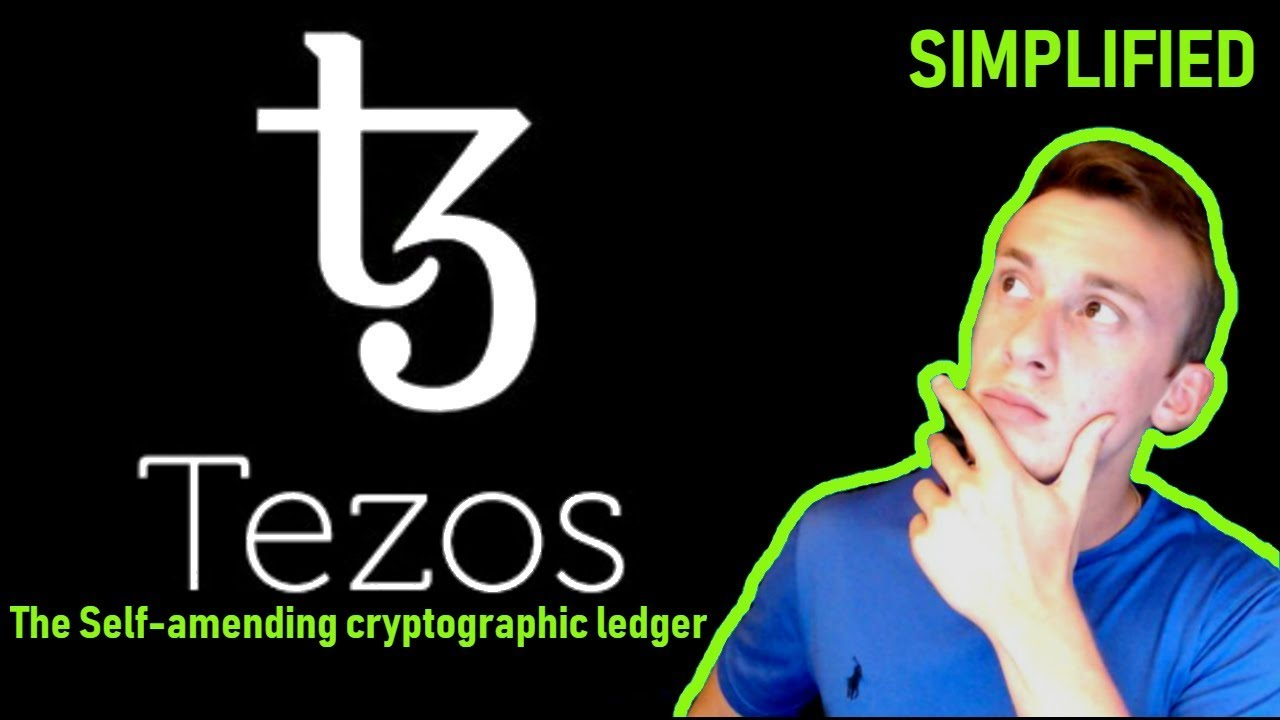 What is Tezos? $XTZ | A Simplified Review