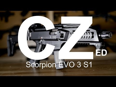 Scorpion EVO 3 S1 Review