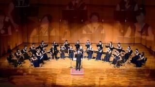 Kleine Suite II 第二號小組曲
