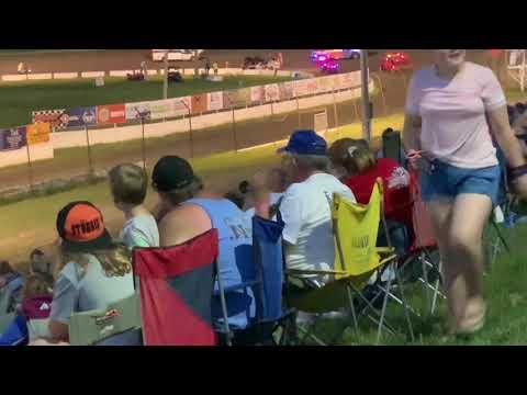 I 90 Speedway B Mod Feature 6/29/19