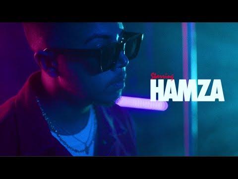 Hamza - Godzilla (Clip officiel)