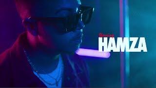 hamza godzilla clip officiel
