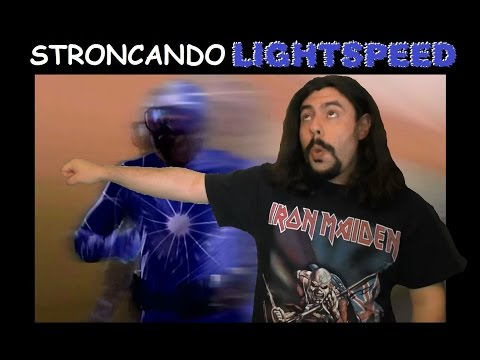 Stroncando Lightspeed