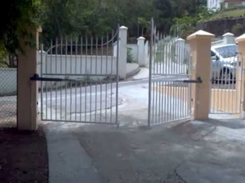 hqdefault quiko qk r400 swing gate operator installation issued by local quiko wiring diagram at panicattacktreatment.co
