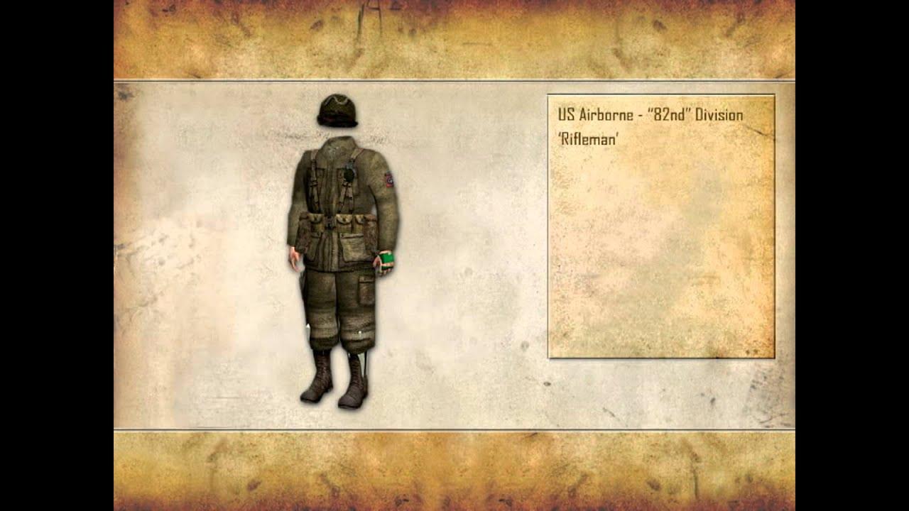 Men Of War Assault Squad 2 Mods