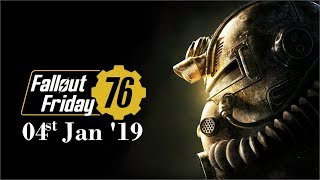 Fallout Friday : Power Armor Grinding