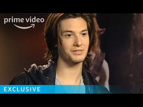 Heartthrob Ben Barnes talks Prince Caspian  Amazon Prime Video