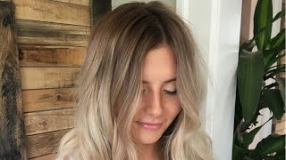 Root Shadow with Shades EQ    Hair Tutorial