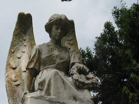 Greenwood Cemetery, Shreveport, LA