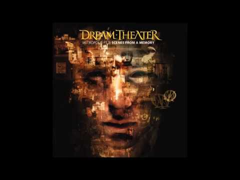 Dream Theater - Finally Free (Instrumental)