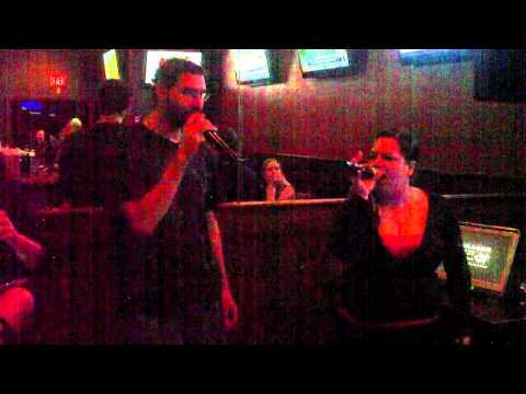 "Erin Marie & 8-Bit Adam ~ Evanescence ""Bring Me To..."