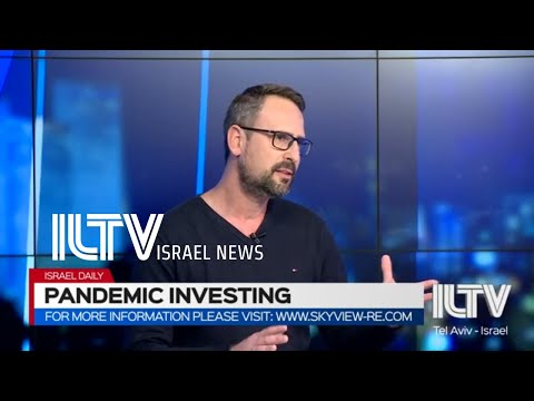 Even during pandemic, Israel reports record mortgage rates in 2020- Eyal Katz