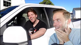 Shane's New Truck and Finished Office Reveal!