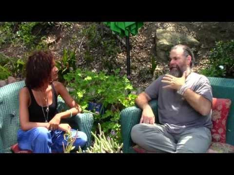 Richard Grossman, on Plant Medicine Ayahuasca