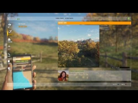 TheHunter: Call Of The Wild, Ps4, Bug, Missions Reset