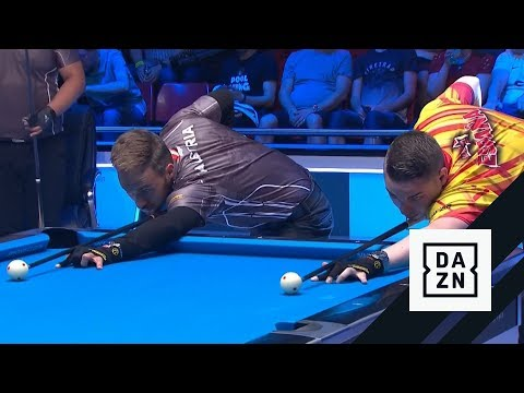 HIGHLIGHTS | World Cup Of Pool: Day Six