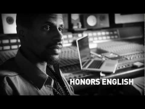 Speaking English Part #1 (An Interview with Honors English, Needlz, and Shaheem Reid)