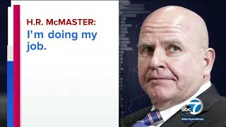 Andrew McCabe kept personal memos regarding Trump I ABC7