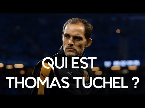 #OeilUltimo : QUI EST THOMAS TUCHEL ?
