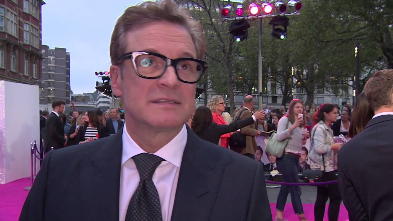 INT: Colin Firth - JoBlo.com: Movie News, Trailers ...