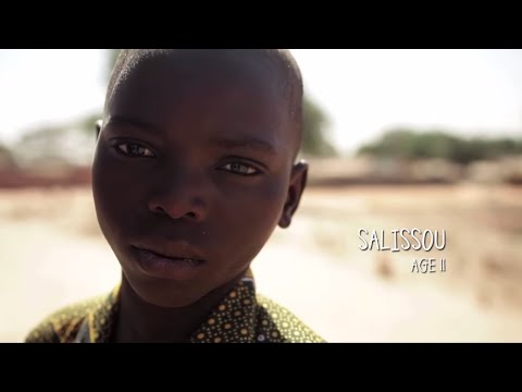 Salissou's Story - Niger, West Africa