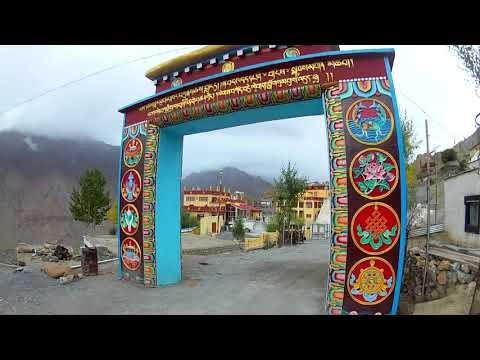Tibet Roads - A 1300 Km ride in Royal Enfield