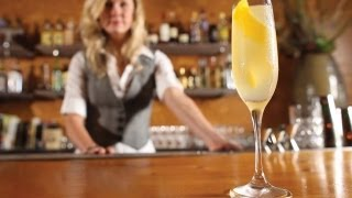 How To Make A French 75 Cocktail - Liquor.com