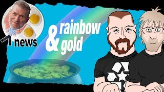 Flat Rainbow Tax Movie (feat. Godless Engineer) - (Ken) Ham & AiG News