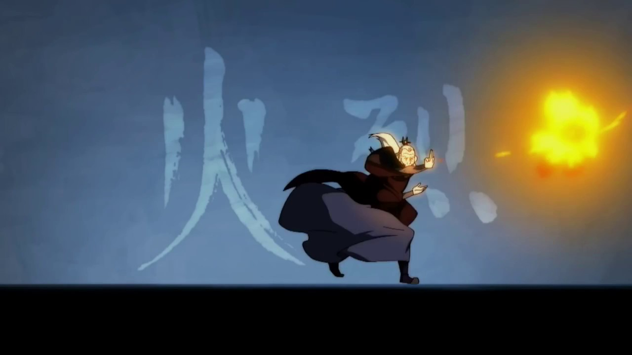 avatar the last airbender hd remaster youtube