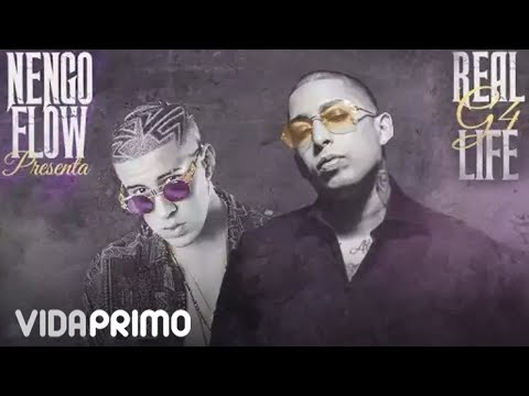 10. Ñengo Flow - Hoy ft. Bad Bunny [Official Audio]