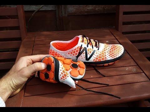 New Balance Minimus Hi Rez Running Shoes