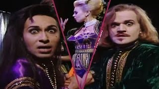 Watch Army Of Lovers Candyman Messiah video