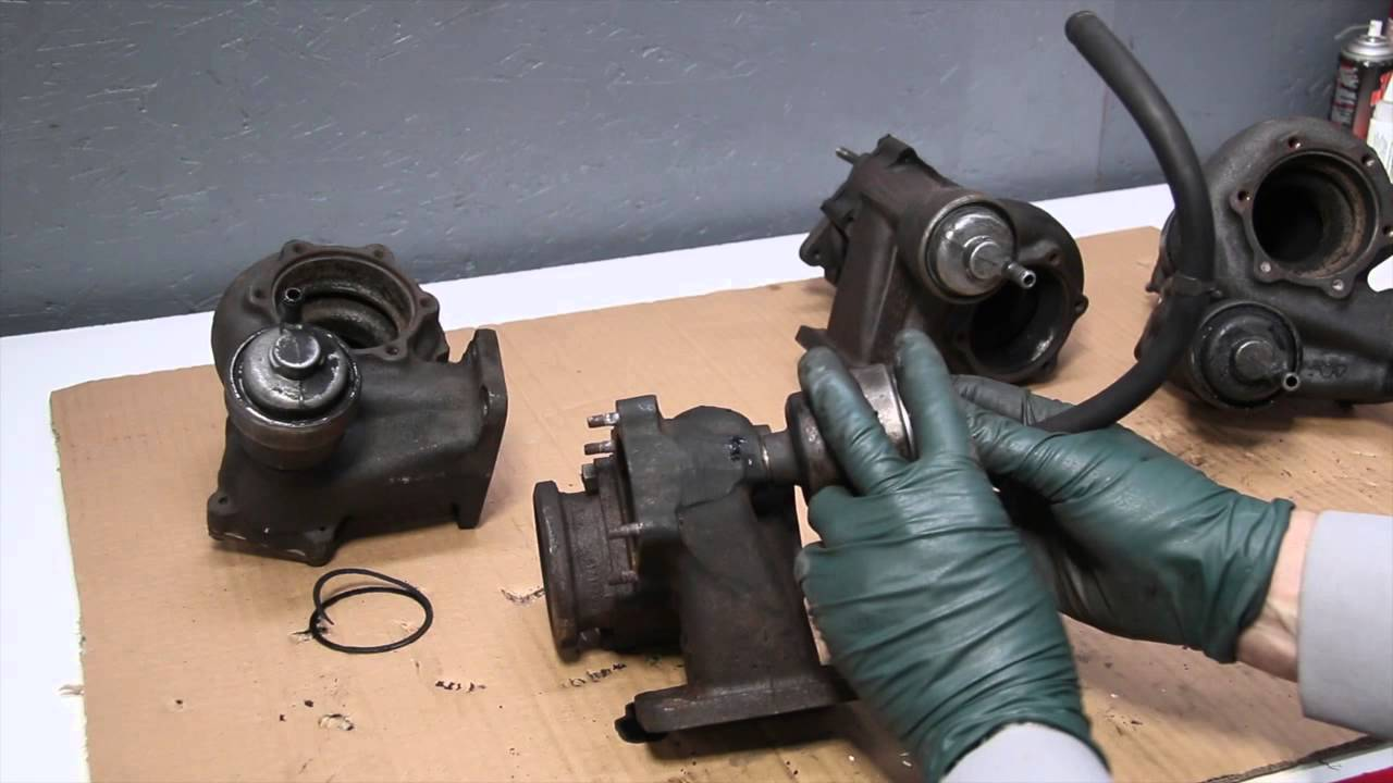 how to fix garrett t3 turbo wastegate and turbine housing problems youtube. Black Bedroom Furniture Sets. Home Design Ideas