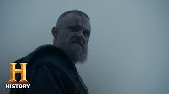 Vikings: Season 6 Official Trailer | History