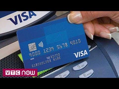 Những Lưu ý Khi Dùng Thẻ Visa để Không Mất Tiền Oan