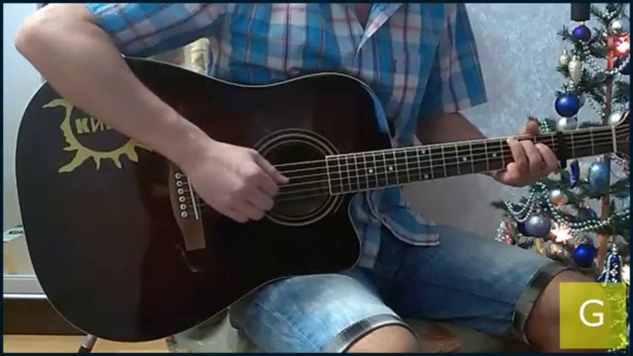 Пожелания друзьям — Б.Окуджава | Песни под гитару