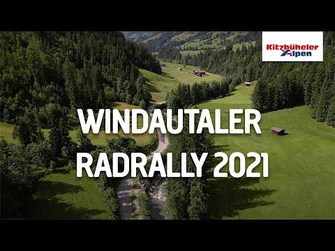 KitzAlpBike - Windautaler Radlrallye 2021