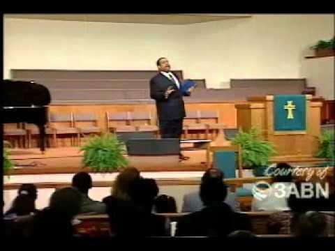 Decisions- (Pastor Walter L Pearson Jr.)