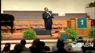Decisions- (Pastor Walter L Pearson Jr.)