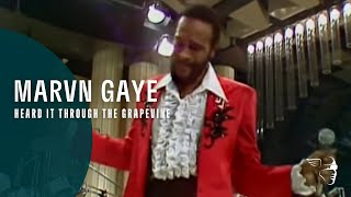 Marvin Gaye - Heard It Through The Grapevine (Live at Montreux) thumbnail