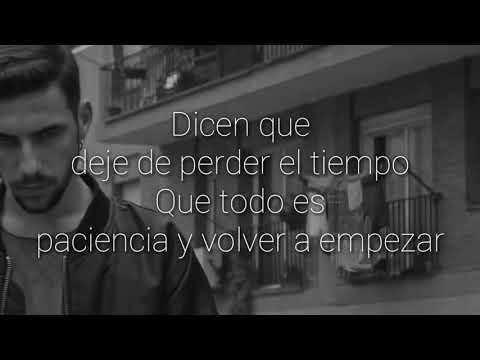 Dicen  - Antonio Orozco & Karol G (Video Oficial + Letra)