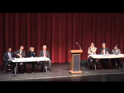 Infrastructure and Growth Forum Part 4/6 - Ask the Decision Makers