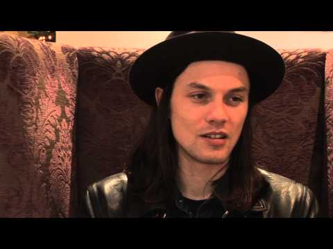 James Bay interview (part 1)