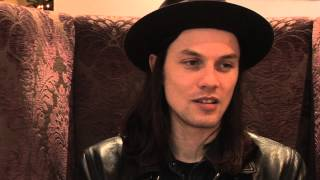 James Bay interview (part 1)