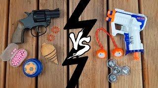 BRINQUEDOS RAIZ VS. BRINQUEDOS NUTELLA!!